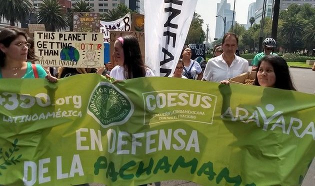 Pandemia demora combate climático en América Latina (IPS noticias)