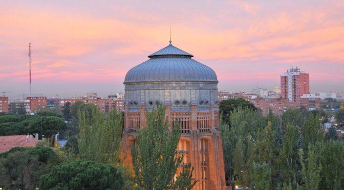 España: La Comunidad de Madrid destaca la reutilización de agua de Canal como ejemplo de economía circular (iagua)