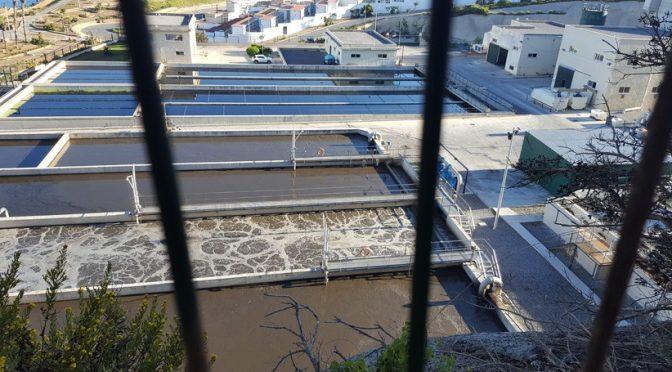 Según una investigación, el tratamiento de aguas residuales en el mundo aumenta al 50% (iAgua)