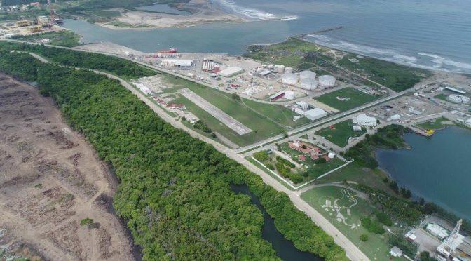 Un nuevo frente contra la ASF: la Sener acusa errores en su reporte de Dos Bocas (Expansión)