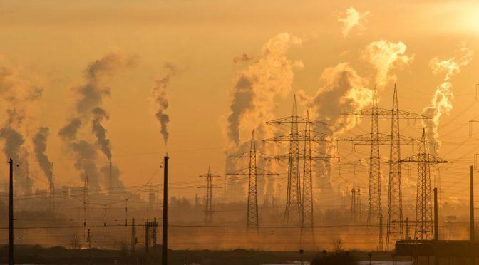 Informe de la ONU revela la grave falta de avances contra el cambio climático (Portal Ambiental)