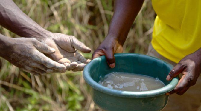 Seguridad hídrica, clave para la salud y el desarrollo (El Ágora)