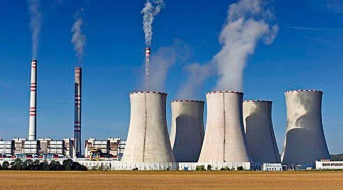 La reforma del sector eléctrico, reto a productores privados (Proceso)