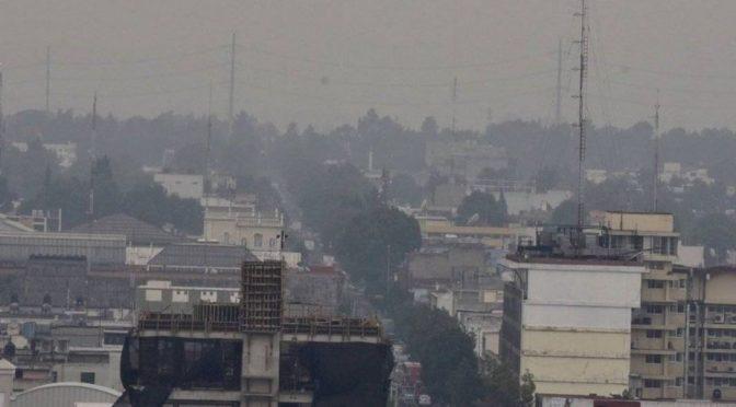 Reforma eléctrica de AMLO fomenta la contaminación del aire: Asociaciones ambientalistas (El Heraldo de México)