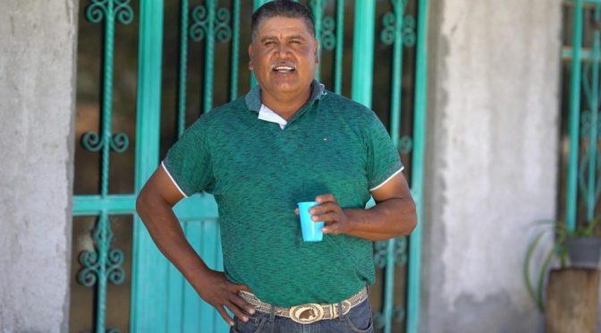 Guanajuato: POTABILIZAN AGUA EN 31 LOCALIDADES (El heraldo de León)