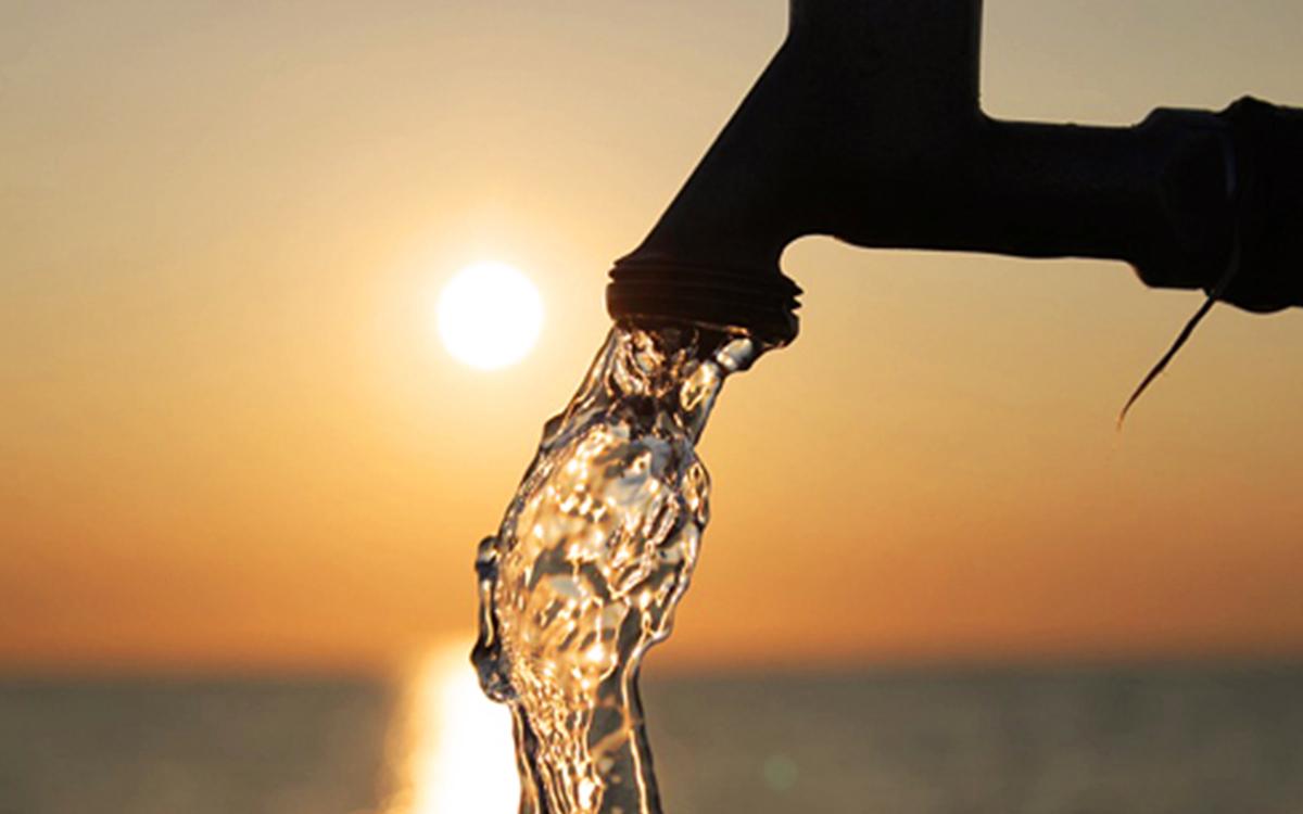 Es clave cambiar de modelo y entender que el agua viene de los ecosistemas, no de la llave: Campero | Entérate (Aristegui Noticias)