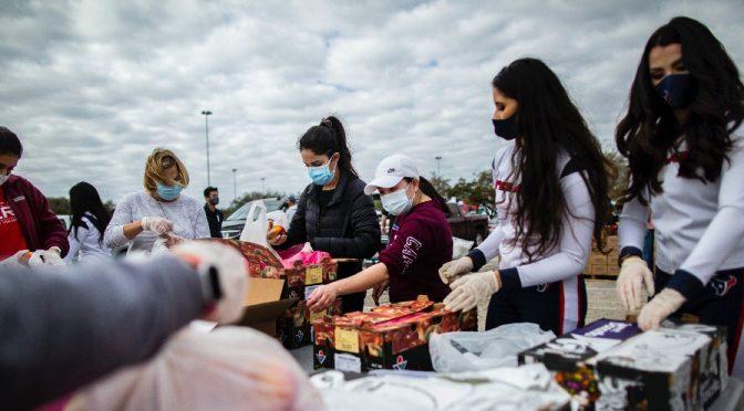Hospitales del sur de EU afrontan escasez de agua, tras la tormenta invernal (Latinus)