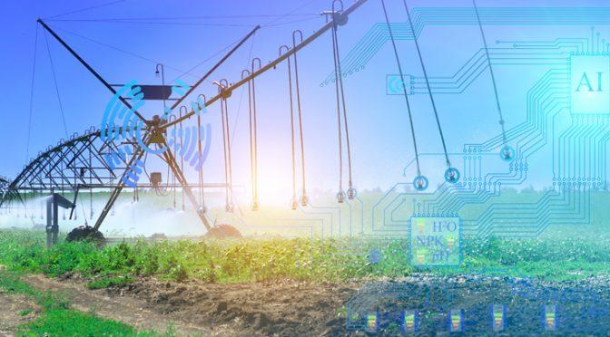 España-Tendencias sobre agua en el sector agrario para 2021: riego inteligente y telelectura (TecnoAqua)