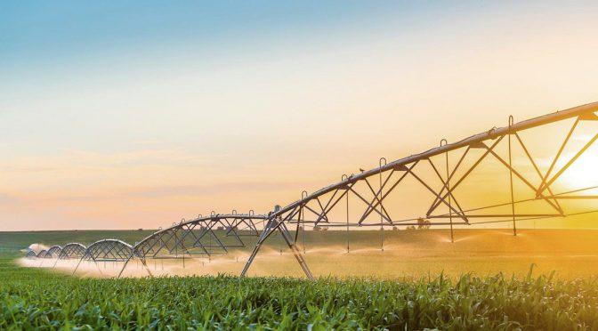 España: El riego inteligente y la telelectura, tendencias en el sector agrario para 2021 (iAgua)