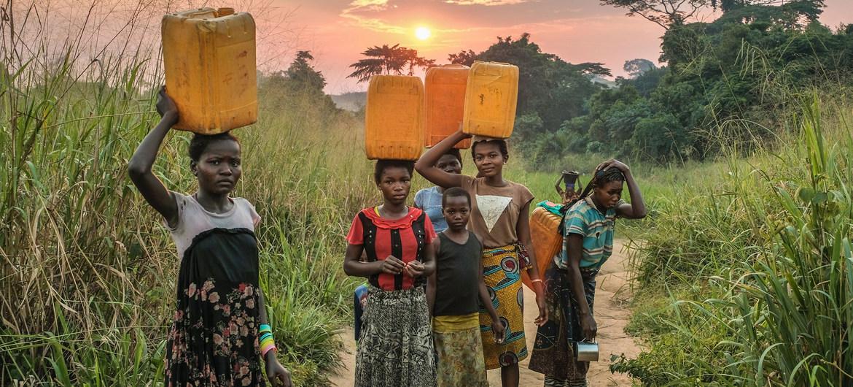 El cambio climático exacerba las guerras y el Consejo de Seguridad debe afrontarlo (Noticias ONU)