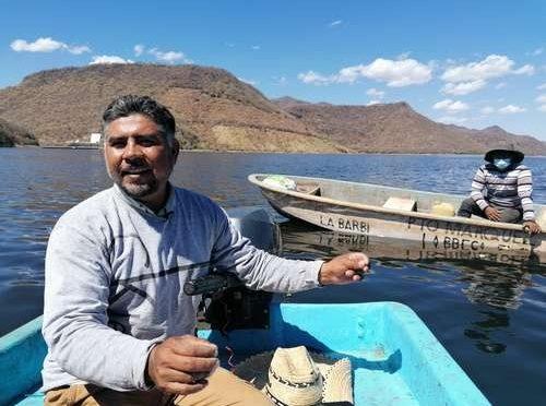 Guerrero: Piden quitar a la IP hidroeléctrica (La Jornada)