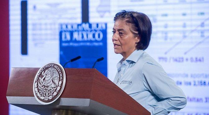 CHH: Piden renuncia a personal de Conagua en Chihuahua por corrupción (La Jornada)