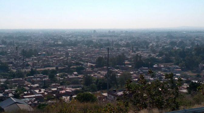 México: Contaminación 'coincide' con uso de combustóleo (Periódico Correo)