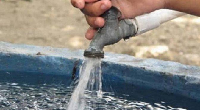 Baja California Sur: Autoridades paceñas priorizan obras de infraestructura de agua (El Sudcaliforniano)