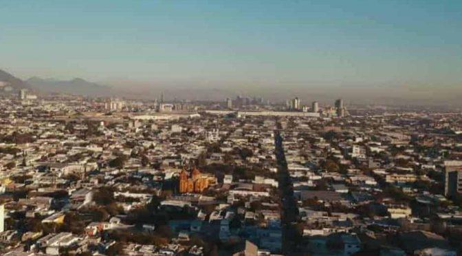 Monterrey: Buena calidad del aire duró poco (abcnoticias)