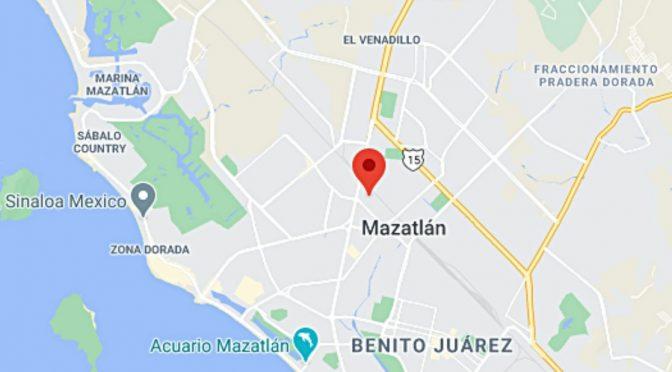 Protestan pobladores de Concordia, Sinaloa, por falta de agua (La Jornada)
