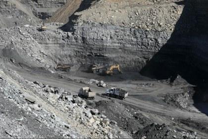 Así es y así se ve la minería de carbón en México (La Jornada)