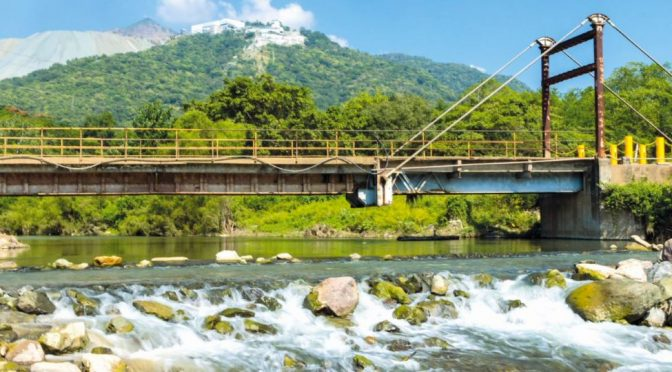 Colima: Agua pasa por mi casa (ManzanilloNews.mx)