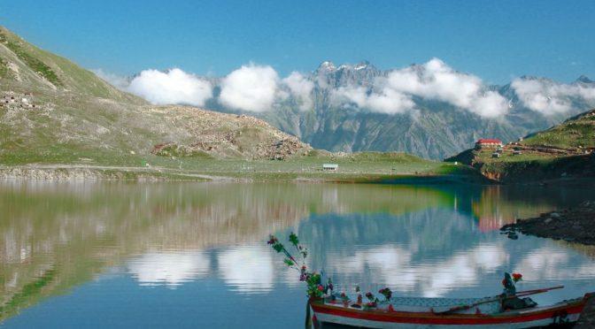 Pakistán será el anfitrión del Día Mundial del Medio Ambiente 2021 (Portal Ambiental)