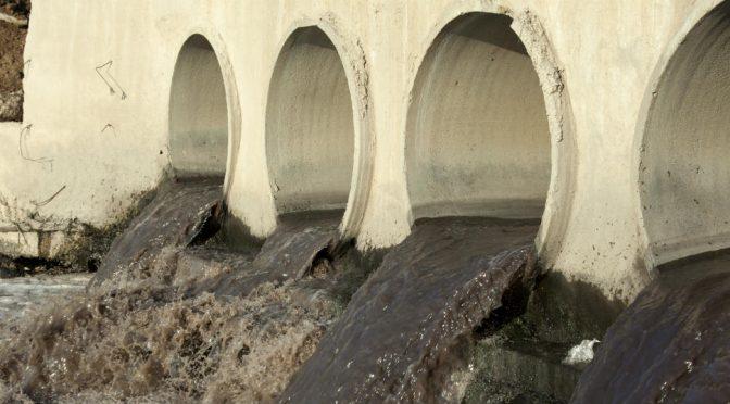 España: La potabilización del agua y otro retos futuros (Sostenibilidad para Todos)