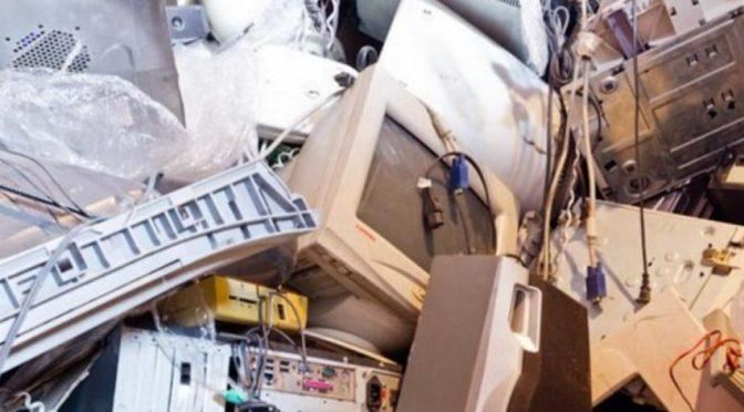 México: Aprueban reforma sobre regulación de residuos electrónicos (Portal Ambiental)