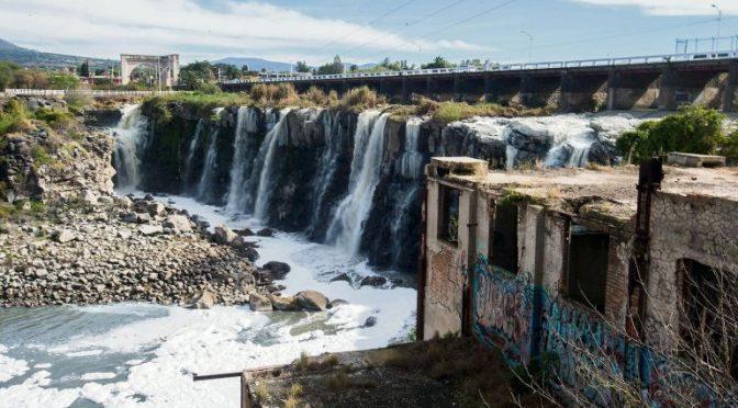 Jalisco: Derechos Humanos pide replantear plan para el Río Santiago (Informador.mx)
