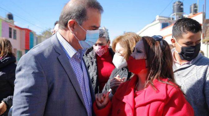 Durango: Inicia renovación de red de agua potable en Fracc. Guadalupe Victoria, Durango (El Sol de Durango)