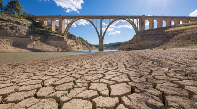 España: El agua, la gran perjudicada por el cambio climático (El Ágora)