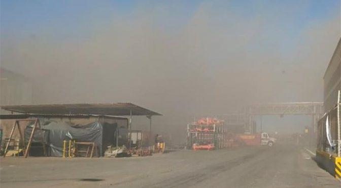 San Luis Potosí: Registra norte de la ciudad mala calidad del aire (PULSO)