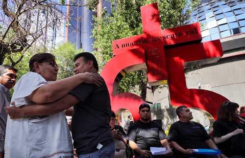 Coahuila: Activista denuncia letargo y desinformación sobre inicio de excavaciones en la mina (La Jornada)