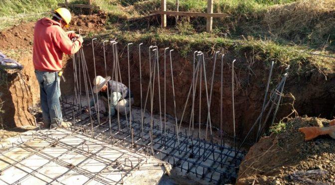 Michoacán: Avanza Tlazazalca con obras de agua y saneamiento (QUADRATIN)