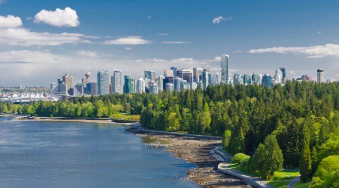 """Mundo: Vancouver, la ciudad que quiere ser """"la más verde del mundo"""" (El Ágora)"""