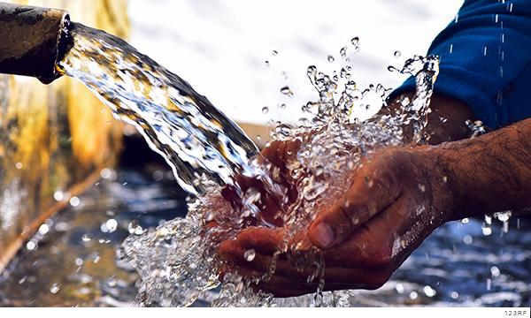 Opinión: Agua para todas y todos… ya (Contralínea)