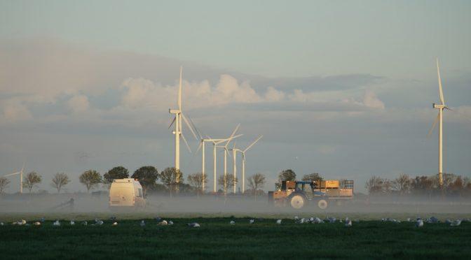 Alemania era el paraíso de le energía eólica hasta que los alemanes empezaron a odiar los molinos de viento (xataka.com)