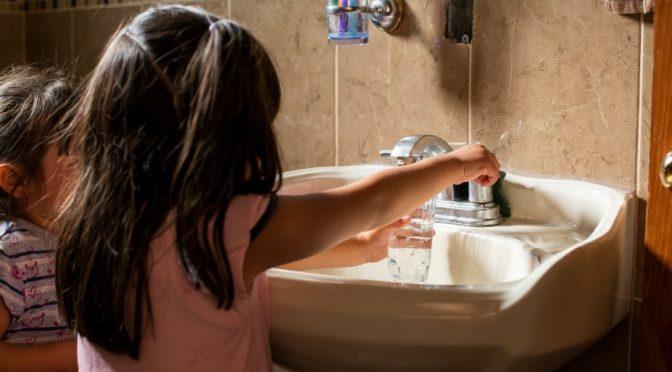 México: El reto de llevar agua a 12 millones de mexicanos que no tienen (Animal Político)