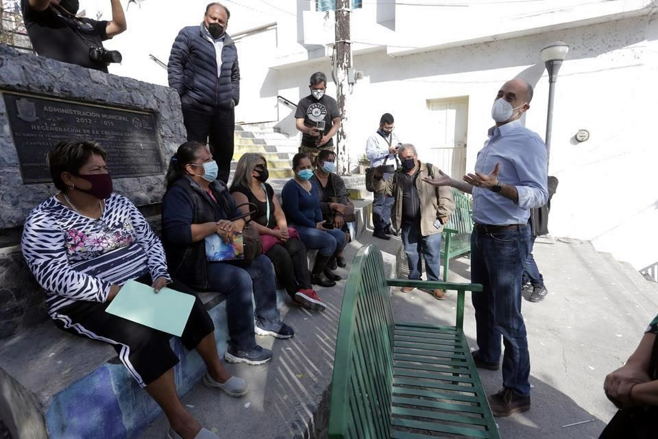 Nuevo León: Afirma San Pedro lograr cobertura total de agua (EL NORTE)