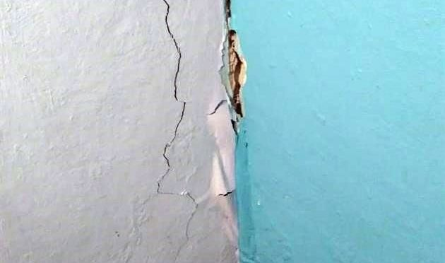 CDMX: Preocupan daños por fuga no atendida a tiempo (Reforma)