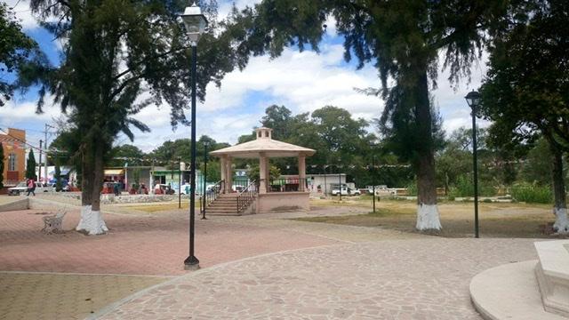 Oaxaca: Piden a Coplade mezclar recursos para ejecutar obras de agua potable en Tepelmeme (diariomarca.com.mx)