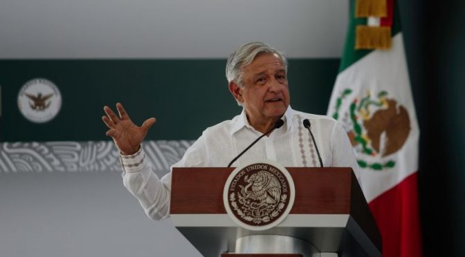 Jalisco pide a AMLO ayuda por desabasto de agua (Informador)