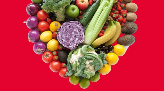 2021, año de las frutas y verduras (Cadena 3)