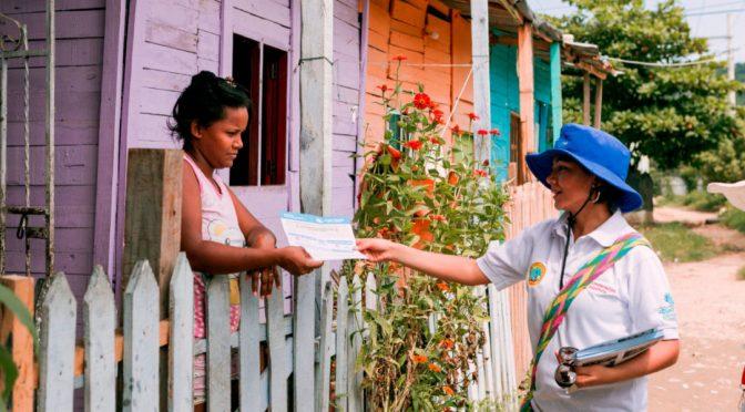 Colombia: El milagro social del agua en Cartagena de Indias (El Agora Diario)