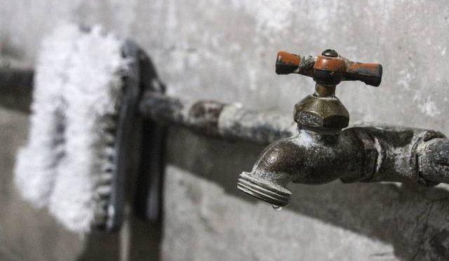 CdMx: Sistema Cutzamala al 53% de llenado; piden ahorrar agua (Excelsior)