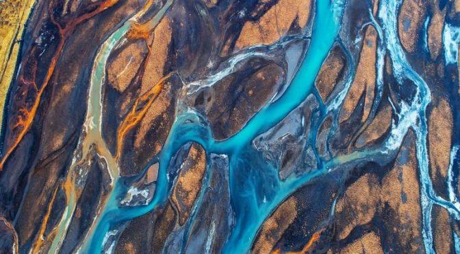 El caudal de los ríos influenciado por el cambio climático (METEORED)