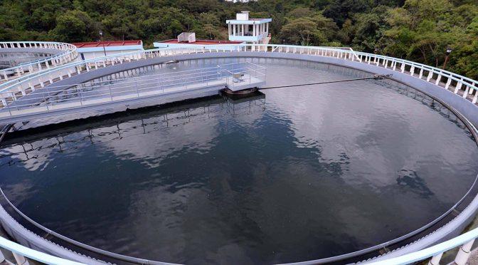 CDMX, responsable de medir y cobrar el consumo de agua (Real Estate Market & Lifestyle)
