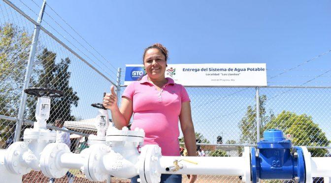 Gto: CEAG consolida comités rurales de agua (Gobierno de Guanajuato)