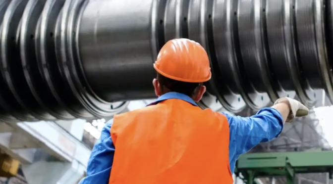 La economía circular será fundamental para la industria a partir de 2021, según IFS (Invertia El Español)