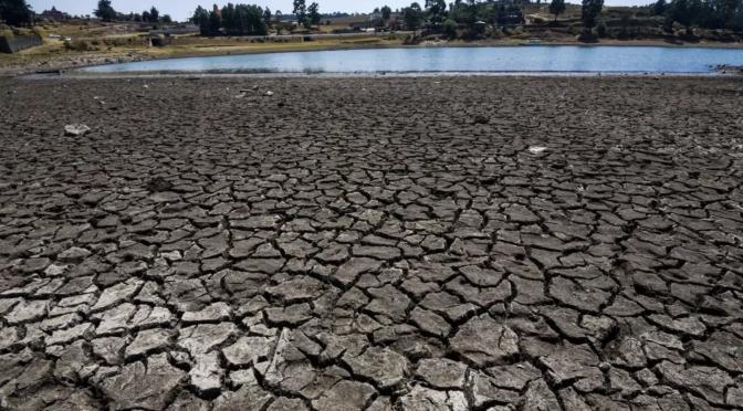 'Sube y baja' del agua en Valle de México: así serán las variaciones del suministro desde el Cutzamala (El Financiero)