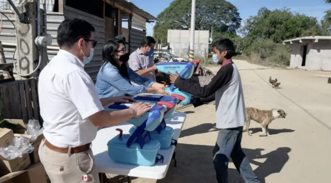 Puerto Vallarta: Anuncia SEAPAL Festejos por el Día Mundial del Agua 2021 (Meridiano.mx)
