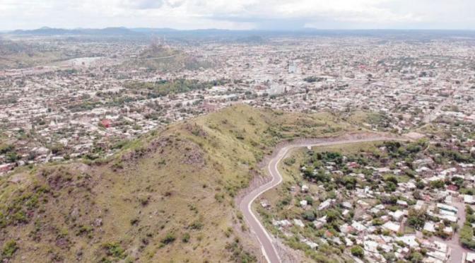 Sonora: Reconocen esfuerzo de Hermosillo por mejorar el medio ambiente (EL IMPARCIAL)