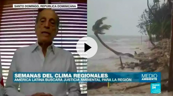 América Latina buscará Justicia ambiental durante las Semanas del Clima (france24.com)